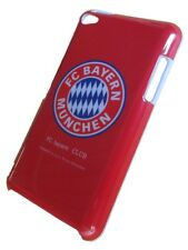 BAYERN MÜNCHEN Housse Coque Cover Dur Case Rigide Apple iPod Touch 4