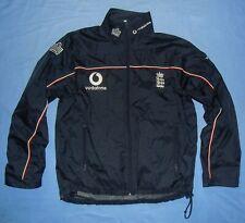 ENGLAND National Cricket Team / 2007 - ADMIRAL - MENS rain / storm Jacket. S