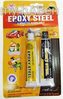 Zweikomponenten  Kleber 2 Kompo Epoxy Sterl Klebstoff Spezialkleber Alleskleber