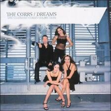 Dreams: The Ultimate Corrs Collection by The Corrs (CD, Nov-2006, MSI Music Distribution)