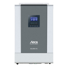 Inverter / Charger Steca Solarix PLI 5000-48 with 80A MPPT charge controller