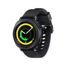 New Samsung Galaxy Gear Sport 2017 SM-R600 Bluetooth Fitness Smart Watch - Black