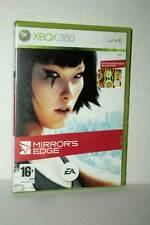 MIRROR'S EDGE GIOCO USATO BUONO STATO XBOX 360 EDIZIONE ITALIANA GD1 44966
