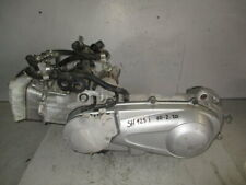 Motore Blocco Completo Motori Honda SH 125 2005 2007 2008 Engine Motor Moteur