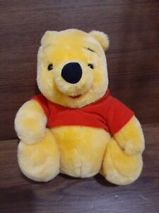 Retired Winnie-The-Pooh By Mattel 1998