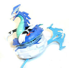 Large BEYBLADE with DRAGON FIGURE TOP Launcher & Ripcord