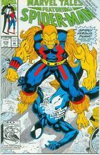 Marvel tales # 270 (réimpressions Amazing spiderman # 256) (états-unis, 1993)