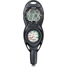 Suunto ZOOP CB-Two In Line 4000 psi SS019546000 Scuba Diving Computer