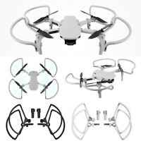 Per DJI Mavic Mini Drone Propeller Guard Ring + Extension Legs Landing Gear Set