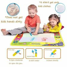 Educational Baby Toys Boys Girls 1/5 Year Olds Kids Toddler Learning Mat 45*29cm