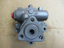 REMAN POWER STEERING PUMP 96743M / 21-5483 FITS 04-06 BMW X3 L6 - AWD