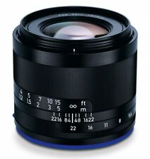 ZEISS Loxia 35mm F2 Sony E mount Lens