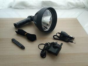 PLR500 LED Hunting Lamp Long Range PLUS FREE Fox Call & Slip Lead