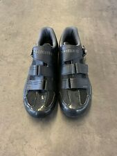 Shimano RP3 Cycling Shoes, New, Black, 42/8.3