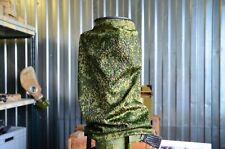 Russian army Neck Gaiter Scarf Face Mask Balaclava EMR Digital Flora camo