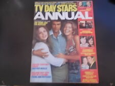 Ryan's Hope, All My Children, One Life To Live - TV Day Stars Annual Magazine