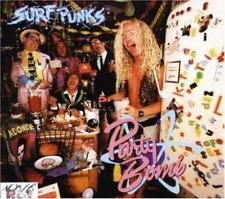 Surf Punks-Bomb (US IMPORT) CD NEW