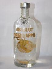 Absolut Vodka Orient Apple 700 ml 40% vol.