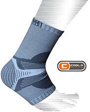 RDX Chevillère Pied Sport Bandage Support Soutien Cheville Fitness Compression