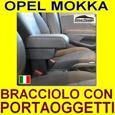 OPEL MOKKA - bracciolo con portaoggetti per - vedi anche tappeti auto