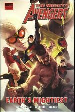 Mighty Avengers Earth's Mightiest HC - Factory Sealed - Marvel