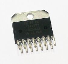 TDA7377 STM INTEGRATED CIRCUIT