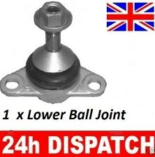 1 x LOWER BALL JOINT VOLVO V70 S80 S60 XC70 (274548)