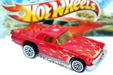 2011 Hot Wheels Racing Kits Diner series '57 Ford Thunderbird