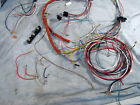 Kitchenaid Convection Microwave Oven Complete Wire Wiring Harness NEW photo
