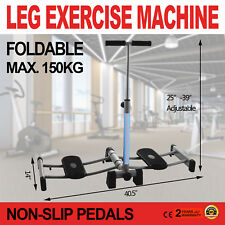 Leg Master magic Exercise Cardio Fitness Stepper Gym Trainer Workout Machine