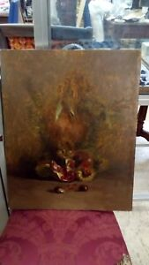 dipinto olio