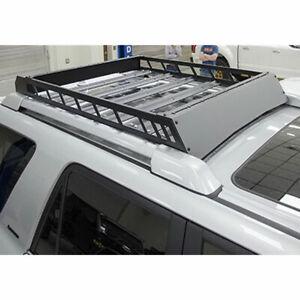 N-Fab MFR Series Modular Roof Rack for Toyota 4Runner 2010-2020