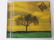 ME vs YOU - NOVICE WITH A NAILBOMB - RARE 5 trk CD
