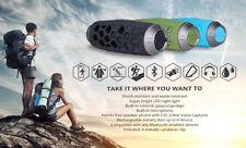 SONIQ Portable Bluetooth Speaker- Blue Model: ABTS200BL
