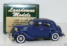 Lansdowne Blue Diecast Cars, Trucks & Vans