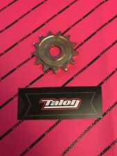 Talon Front Sprocket Yamaha YZ 125 1987-2004 TG336 13 Tooth (2) Kx