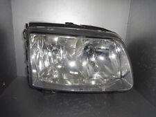 VW Polo 6N2 1,7 SDI Scheinwerfer Licht Leuchte rechts Hella