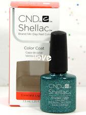 CND Gel Color UV Polish Starstruck Collection 91260- Emerald Lights