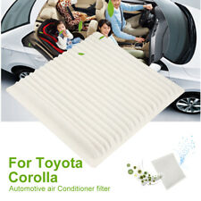 FC38188C CARBON A/C CABIN AIR FILTER For TOYOTA / SCION OE# 88568-52010