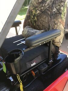 X8 EXTREME Wheelchair HUNTING Outdoors Scootatrailer $46k** Innovation in Motion