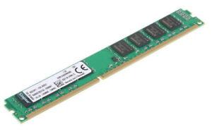 Kingston 8 GB DDR3 RAM 1333MHz DIMM 1.5V DDR3 RAM Memory (Low Profile)