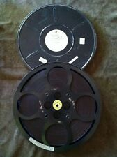 """Vintage """"THE JACKSON YEARS : THE NEW AMERICAN'S'"""" 16MM Color Reel Film EM212"""