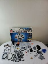 LEGO Mindstorms NXT 2.0 Cables Parts LEGO (not 100% complete) W/ Original Box!