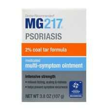 MG 217 Medicated Coal Tar Ointment, 3.8 Ounce