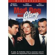Mad Dog And Glory On DVD With Robert De Niro Comedy Very Good