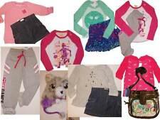 HUGE Clothes LOT Girl 6 7  JUSTICE AERO GAP Sweats Purse SPRING $329 NWT