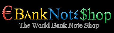 Ebanknoteshop