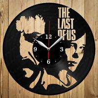 Details about  /LED Vinyl Clock Budgie LED Wall Art Decor Clock Original Gift 2224