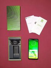 Motorola Moto G7+ Plus 64GB 4GB RAM GSM Unlocked International