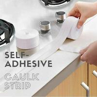 Self-Adhesive Caulk Strip Waterproof Anti-Mildew Tape for Kitchen Bathroom